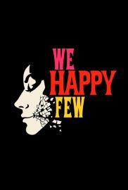 We Happy Few - Carátula