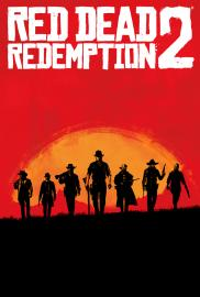 Red Dead Redemption 2 - Carátula (provisional)