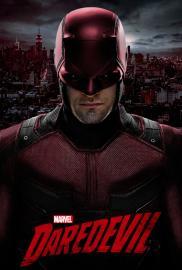 Daredevil (Serie TV) - Cartel