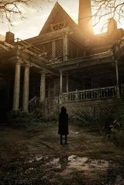 Resident Evil 7 Biohazard - Carátula