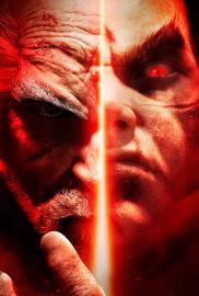 Tekken 7 - Carátula