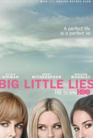 Big Little Lies (Serie TV) - Cartel