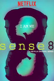 Sense8 (Serie TV) - Cartel