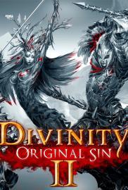 Divinity: Original Sin 2 - Carátula