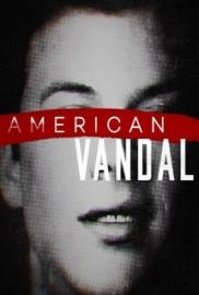 American Vandal Portada