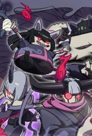 Yo-Kai Mentespectros Portada