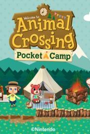 Animal Crossing Pocket Camp Portada