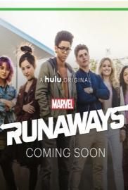 Runaways Portada