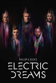 Electric Dreams Portada