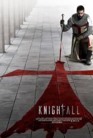 Knightfall portada