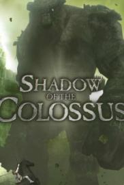 Shadow of the Colossus PS2 Portada