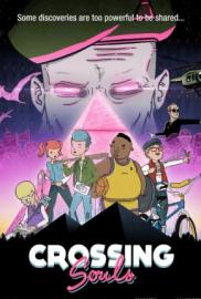 Crossing Souls Portada
