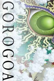 Gorogoa portada