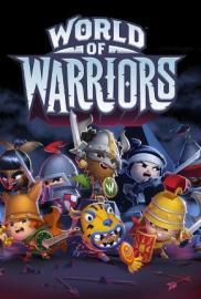 World of Warriors portada