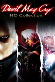 DMC HD Collection cover