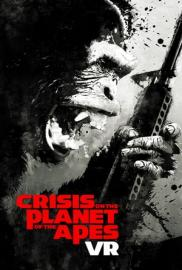 crisis planet apes cover