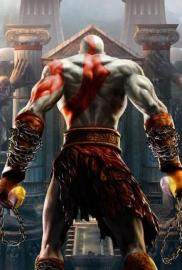 GOW 2 COVER
