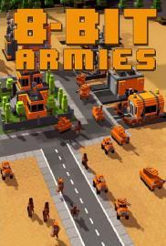 8-Bit Armies cover