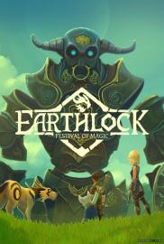 earthlock cover