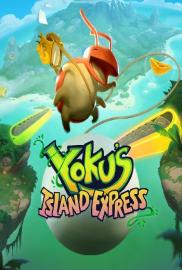 yokus island cover