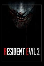 RE 2 COVER