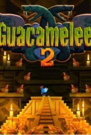 guacamelee 2 portada
