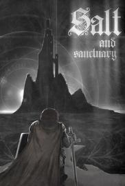 Salt and Sanctuary cover