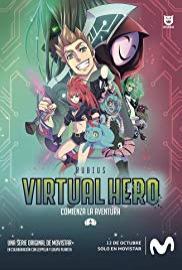 Virtual Hero Portada