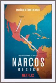 narcos mexico cover