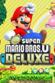 NSMB Deluxe