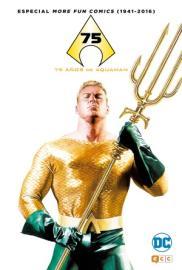 75 años de Aquaman (Cómic)