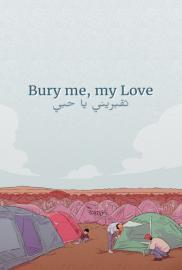 Bury me, my love cover