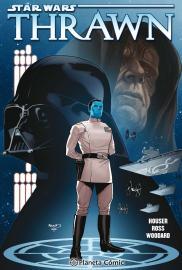 Star Wars: Thrawn - Portada