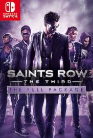 Saints Row The Third The Full Package Ficha