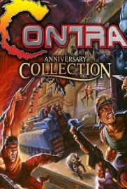 Contra Anniversary Collection FICHA