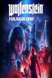 caratula wolfenstein youngblood