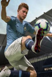 FIFA 20 ficha provisional