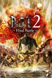 caratula final battle