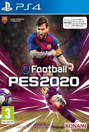 PES 2020 FICHA