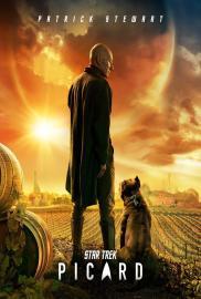 Star Trek: Picard - Poster