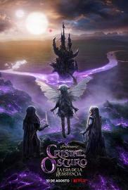 Cartel de Cristal oscuro: la Era de la Resistencia