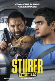 Cartel Stuber Express