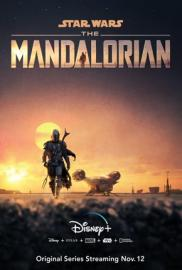 The Mandalorian - cartel