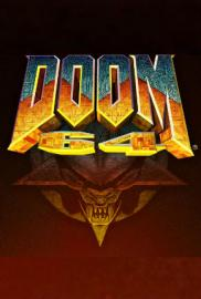Doom 64 carátula