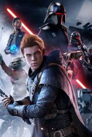 Star Wars Jedi Fallen Order carátula