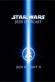 Star Wars Jedi Knight II Jedi Outcast carátula