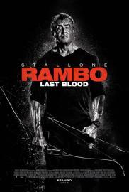poster rambo