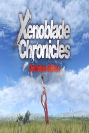 Xenoblade Chronicles Definitive Edition FICHA