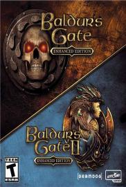 Baldur's Gate Enhanced Edition Pack