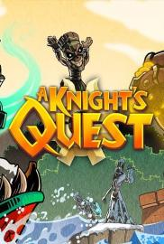 A Knight´s Quest FICHA